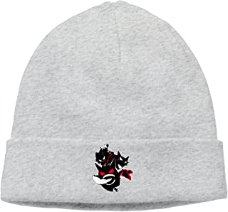 DETED Men&Women Daily Beanie Cap Hat Fall/Winter 2016