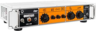 orange terror bass 500 watt combo