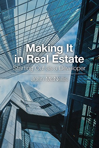 Real Estate Investing Books! - Making it in Real Estate: Starting Out as a Developer