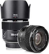 Sponsored Ad - Meike 85mm f1.8 Large Aperture Full Frame Auto Focus Telephoto Lens for Canon EOS EF Mount Digital SLR Came...
