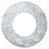 Bosch 2600100193 Bague de réduction pour lame de scie circulaire 20 x 10 x 1,2 mm