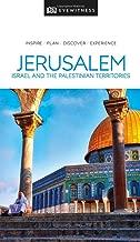 DK Eyewitness Jerusalem, Israel and the Palestinian Territories (Travel Guide)