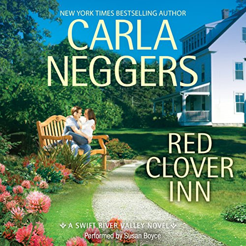 Red Clover Inn audiobook cover art