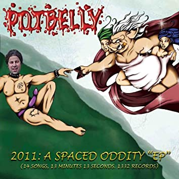 2011: A Spaced Oddity