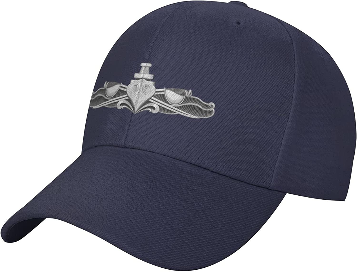Us Navy Surface Warfare Enlisted Casquette with Theme to Honor Soldiers and Veterans