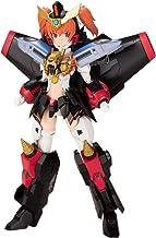 Kotobukiya The King of Braves GaoGaiGar: Crossframe Girl GaoGaiGar Non Scale Plastic Model Kit
