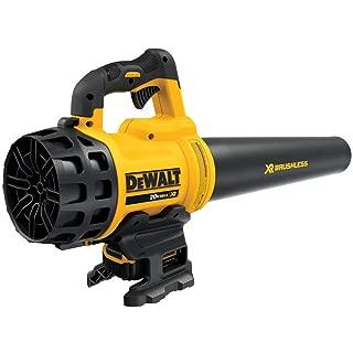 Dewalt DCBL720P1R 20V MAX 5.0 Ah Cordless Lithium-Ion Brushless Blower (Renewed)