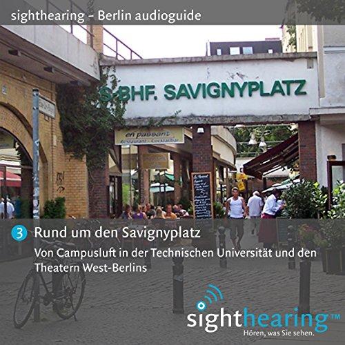 Rund um den Savignyplatz Titelbild