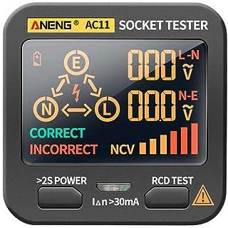 Suchergebnis Auf Für Rcd Tester Baumarkt