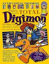 Total Digimon