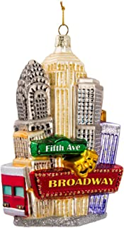Best nyc christmas ornaments 2018 Reviews