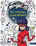Miraculous - Coloriages extraordinaires