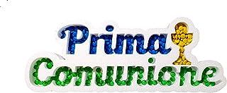 PRIMA COMUNIONE - Porta Confetti per la Santa Comunione - Decorazione centro tavola -