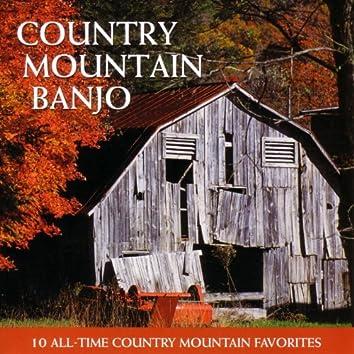 Country Mountain Banjo