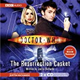 Doctor Who: The Resurrection Casket [Lingua Inglese]...