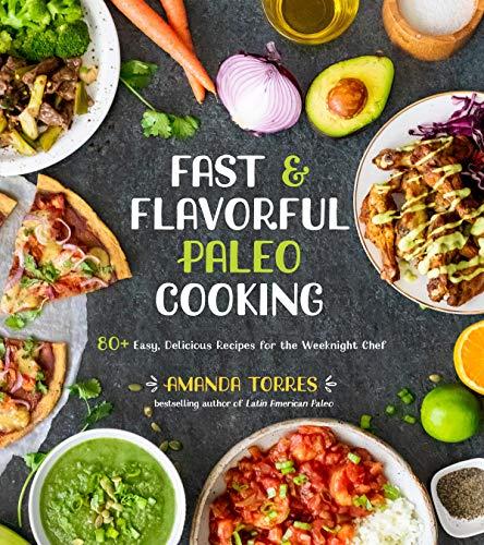 easy paleo recipes - 7