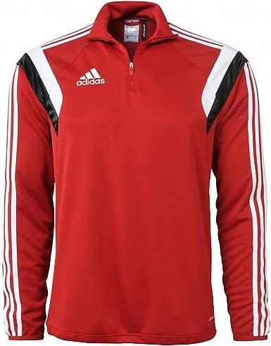 Amazon.com: Adidas Mens Climacool Condivo 14 Training Top X-Large ...