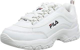 Fila Strada Kids, Sneaker Mixte Enfant