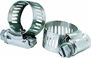 Ideal-Tridon 62P4451 62P Series Micro-Gear 5//16 Band 201//301 Stainless Steel Clamp