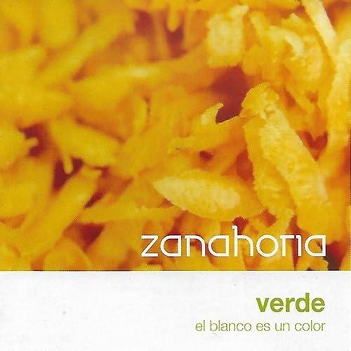 Verde By Zanahoria On Amazon Music Amazon Com Todos los productos de zanahorias y otras raíces en la sección de frescos con las mejores ofertas y el mejor precio en supermercados dia. amazon com