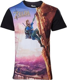Amazon.es: The Legend of Zelda: Ropa