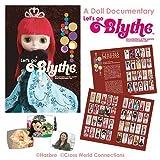 'ブライス DVD A Doll Doumentary ''Let' go Blythe'' '
