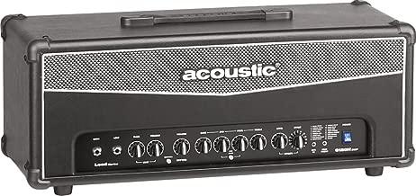 Best acoustic g120h dsp head Reviews