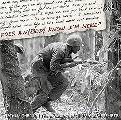 Does Anybody Know I'm Here Vietnam Thro