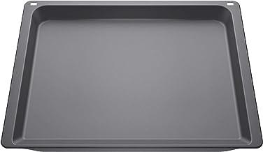 Bosch HEZ532010 Zubehör für Backöfen / Universalpfanne / Anthrazit / Keramik antihaft beschichtet