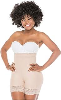 eb33a778542 Fajas Salome 0218 High Waist Slimming Underwear Control Butt Lift BBL Shorts