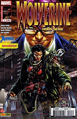Wolverine, Tome 3 :