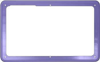 Mad Catz Arcade FightStick TE, TES Replacement Custom Bezel - 1 pc Violet