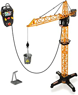 Best sit on crane toy Reviews
