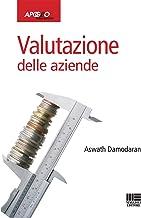 Scaricare Libri Valutazione delle aziende PDF