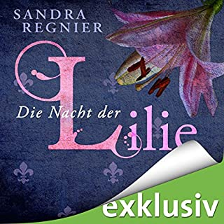 Die Nacht der Lilie Titelbild