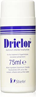 Driclor Antiperspirant Roll on 75ml