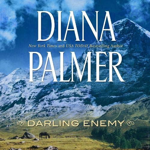 Darling Enemy Audiobook By Diana Palmer cover art