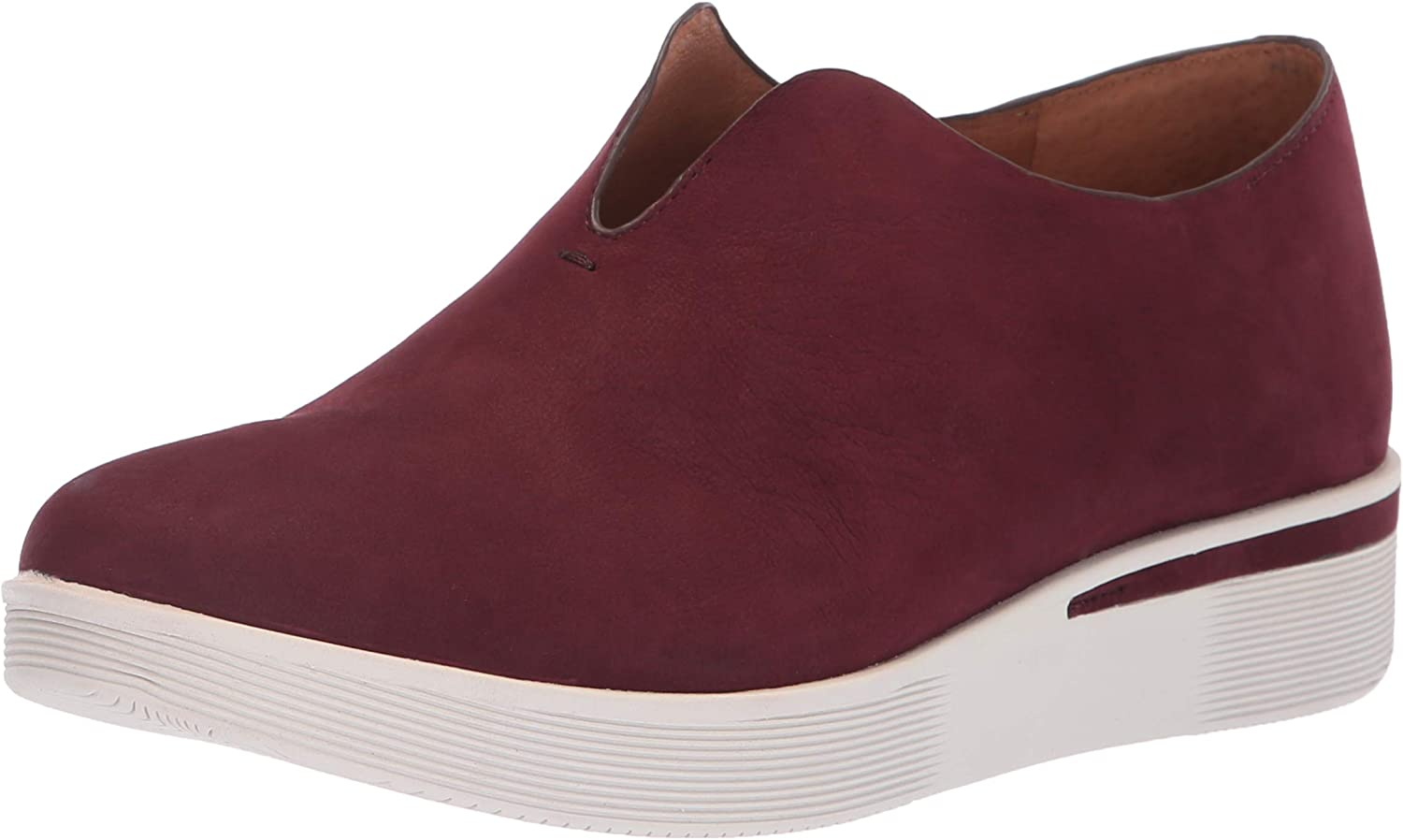 Gentle Souls Womens Hanna Slip on Sneaker Sneaker