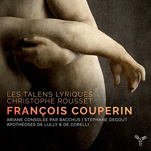 Couperin / Ariane Consolée par Bacchus