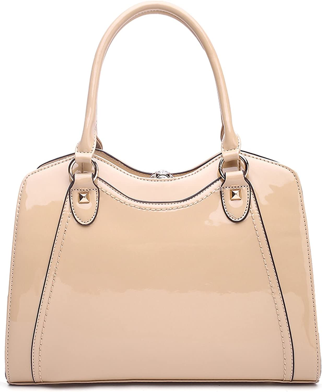 bluee Olive Womens Handbag 6680