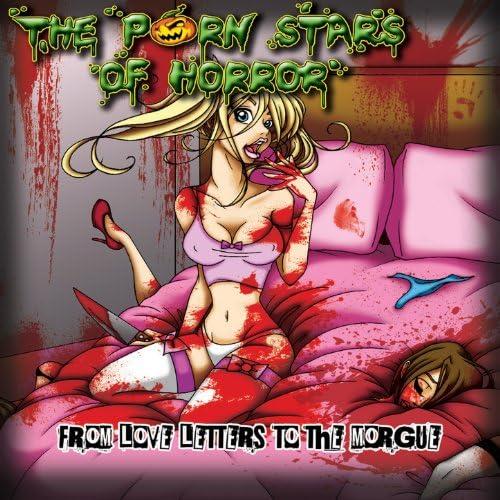 The Porn Stars of Horror