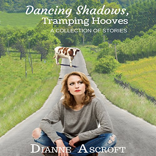 Dancing Shadows, Tramping Hooves audiobook cover art