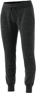 adidas Womens Adidas Women's Athletics Team Issue Fleece Jogger Pant F17SPWW563-P
