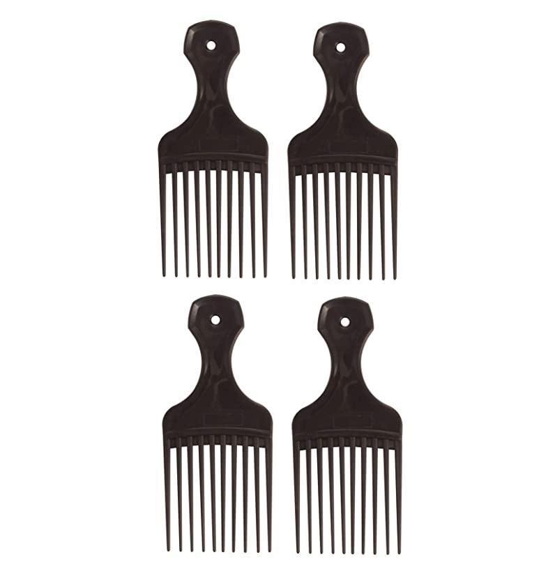 Vakly Hair Pick (4 Pack)