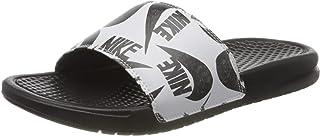 Nike Benassi JDI Print, Scarpe da Ginnastica Uomo