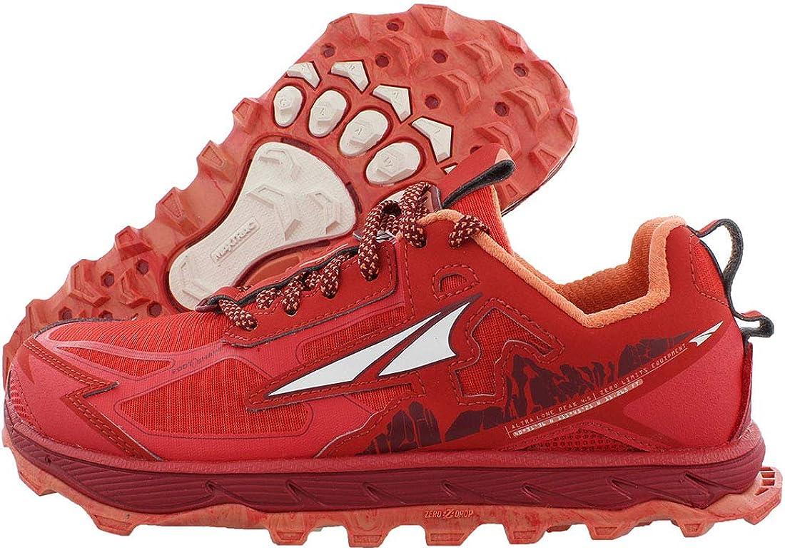 ALTRA mart Women's AL0A4QTX Lone Peak Trail Running Year-end annual account 4.5 Shoe