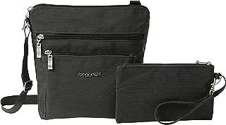 Baggallini Pocket Crossbody with RFID