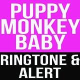 Puppy Monkey Baby 2 Ringtone and Alert