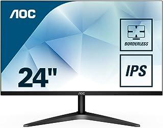 AOC 24B1XH - Monitor de 24