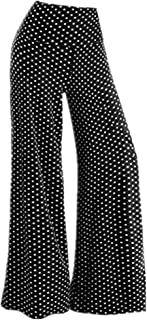 Best plus size houndstooth palazzo pants Reviews